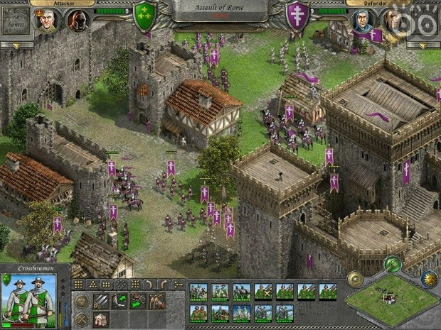 Knights of honor 100 free download gameslay knights of honor screenshots gumiabroncs Choice Image