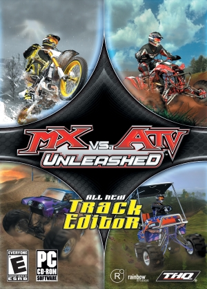 MX vs. ATV Unleashed Free Download