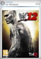 WWE 12 Free Download