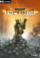Warhammer 40,000 Fire Warrior Free Download