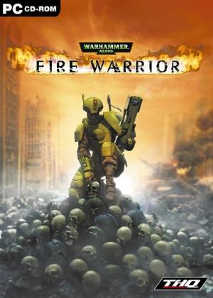 Warhammer 40,000 Fire Warrior Free Download