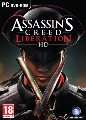 Assassins Creed Liberation Free Download