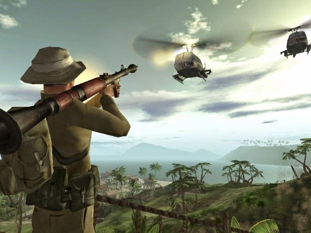 Battlefield Vietnam Full Version