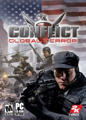 Conflict Global Terror Free Download