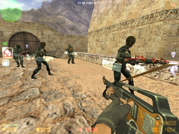 download counter strike xtreme v6 pc game full version