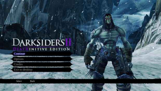 Darksiders 2 Deathinitive Edition Full Version