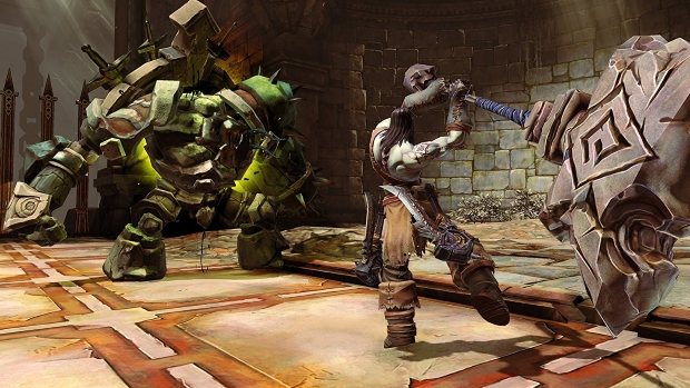 Darksiders 2 Deathinitive Edition Screenshot