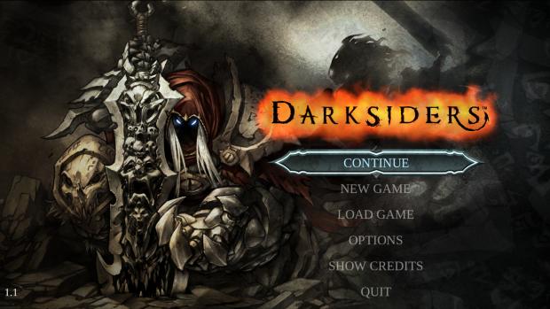 Darksiders Full Version