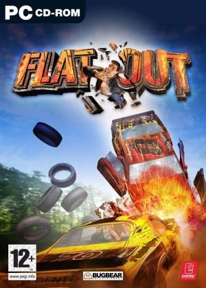 FlatOut Free Download