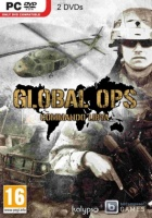 Global Ops Commando Libya Free Download