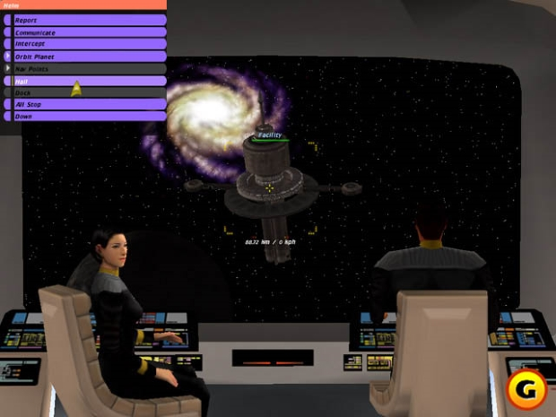 Star Trek Bridge Commander Full Version