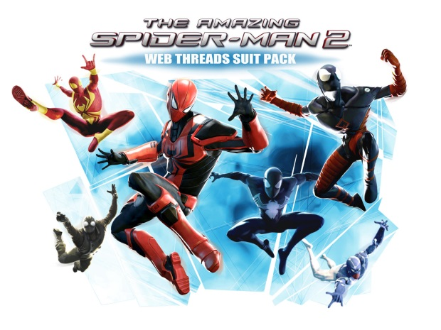 The Amazing Spider-Man 2 Full Verson