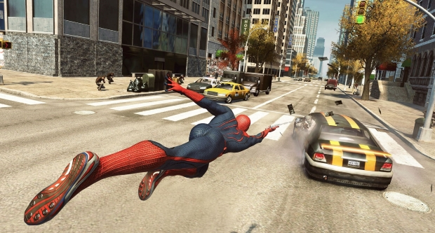 the amazing spider man 2 game free download for pc setup