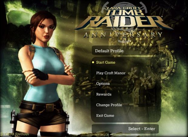 Tomb Raider Anniversary скачать игру через торрент - фото 4
