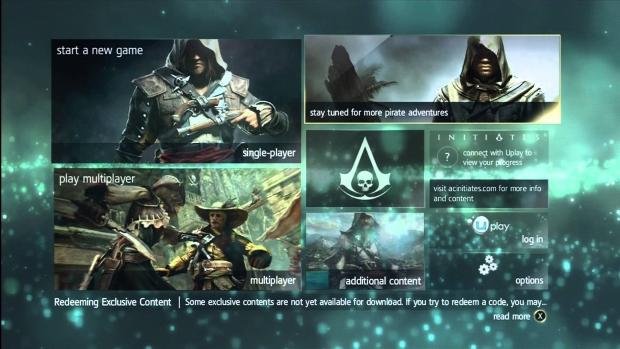 Assassins Creed IV Black Flag Full Version