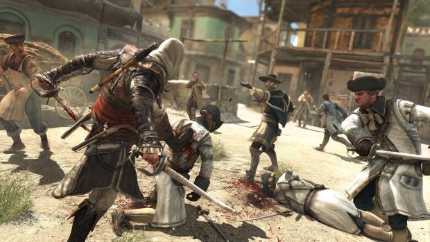 Assassins Creed IV Black Flag Video Game