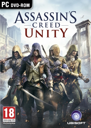 Assassins Creed Unity Free Download