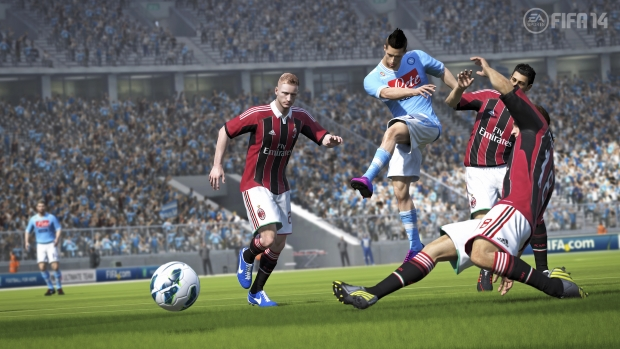 FIFA 14 Video Game