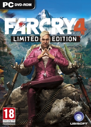far cry 4 pc free download