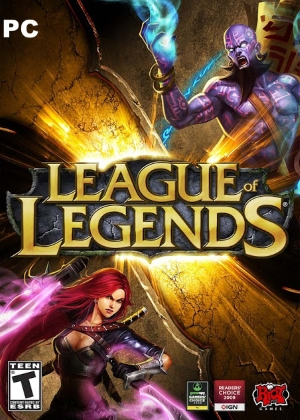 League Of Legends 100 Free Download Gameslay
