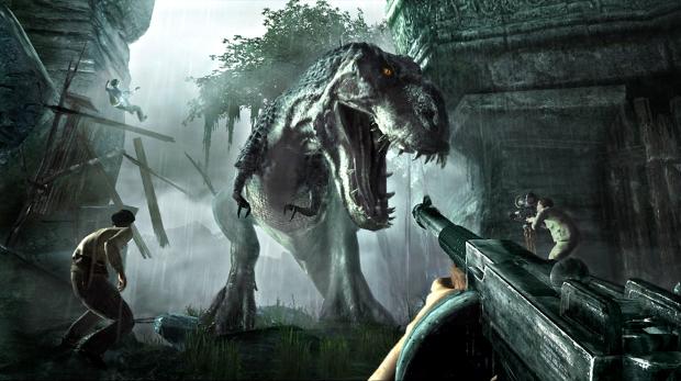 Peter Jackson's King Kong Video Game