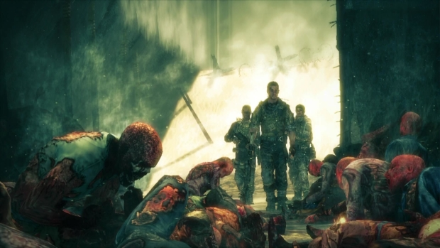 Spec Ops The Line Video Game