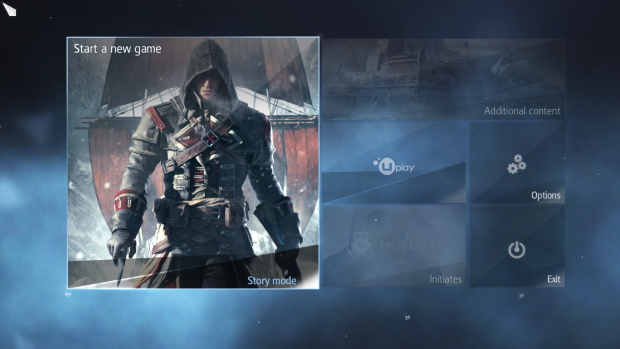 Assassins Creed Rogue Full Version