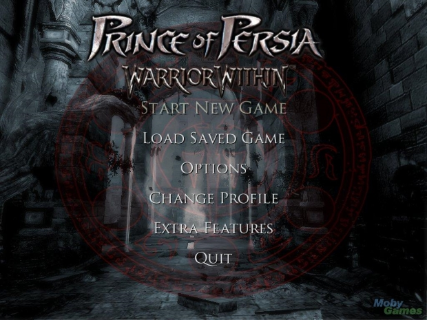 Prince of Persia Warrior Within Full Version