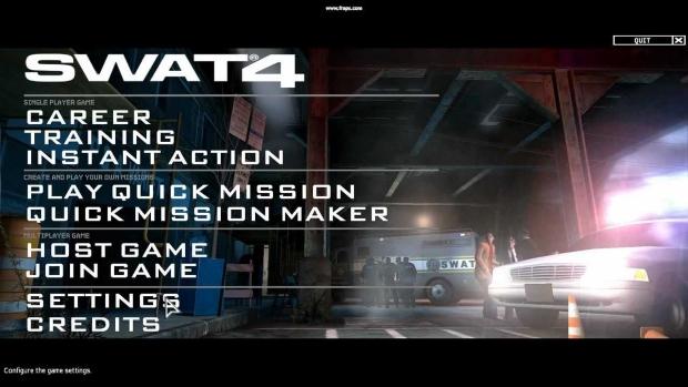 SWAT 4 Full Version