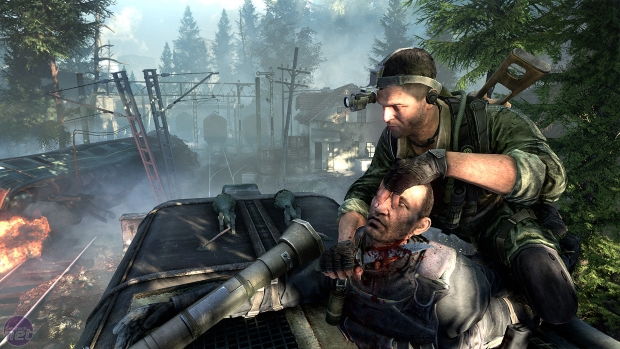Sniper Ghost Warrior 2 Video Game