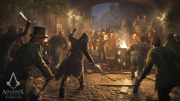 Assassins Creed Syndicate Full Version