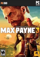 Max Payne 3 Free Download