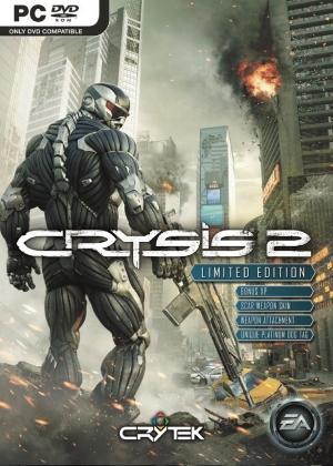 Crysis 2 Free Download