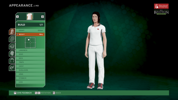 Don Bradman Cricket 17 Video Game
