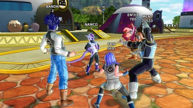 Dragon Ball Xenoverse 2 Full Version