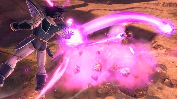 Dragon Ball Xenoverse 2 Video Game