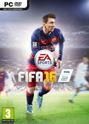 FIFA 16 Free Download