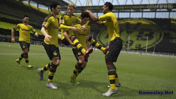 FIFA 16 ull Version