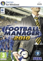 Football Manager 2010 Free Download