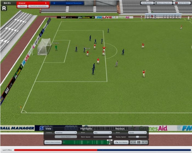 Football Manager 2010 Video Game