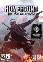 Homefront The Revolution Free Download