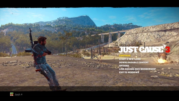 Just Cause 3 Full Version