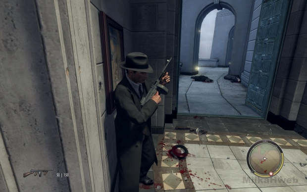 Mafia 2 Video Game