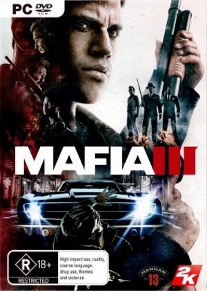 Mafia 3 Free Download
