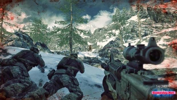 Medal Of Honor 2010 Screenshot