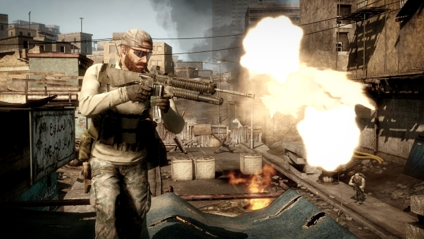 Medal Of Honor 2010 Video Game