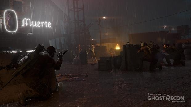 Tom Clancys Ghost Recon Wildlands Video Games