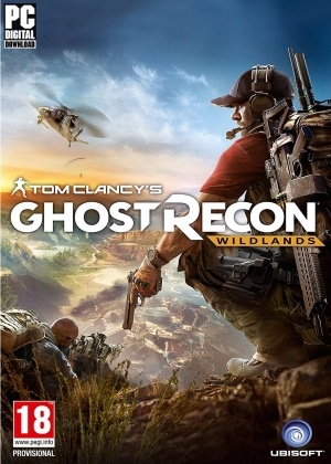 Tom Clancys Ghost Recon Wildlands Free Download