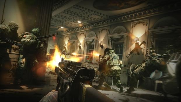 Tom Clancys Rainbow Six Siege Video Game