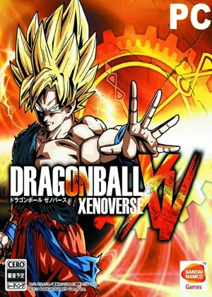 Dragon Ball Xenoverse Free Download